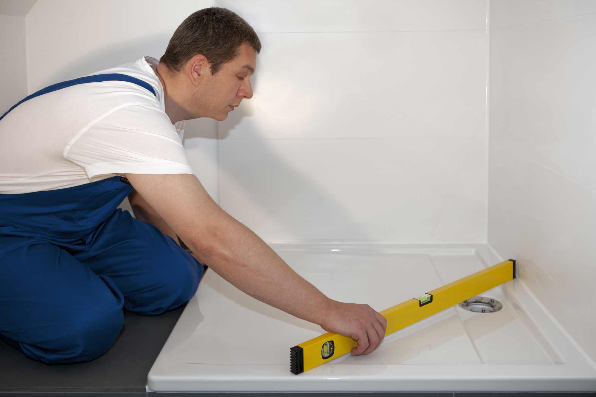 bathroom fitting service