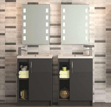 bathroom manufacture